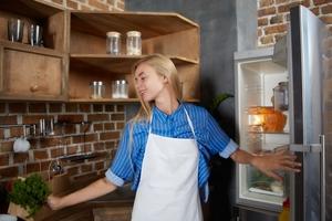 冷蔵庫は黒(ブラック)がかっこいい!おしゃれなデザインを厳選して紹介!