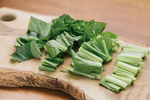 小松菜に含まれる栄養素と効能を調査!加熱による効果の変化も紹介!