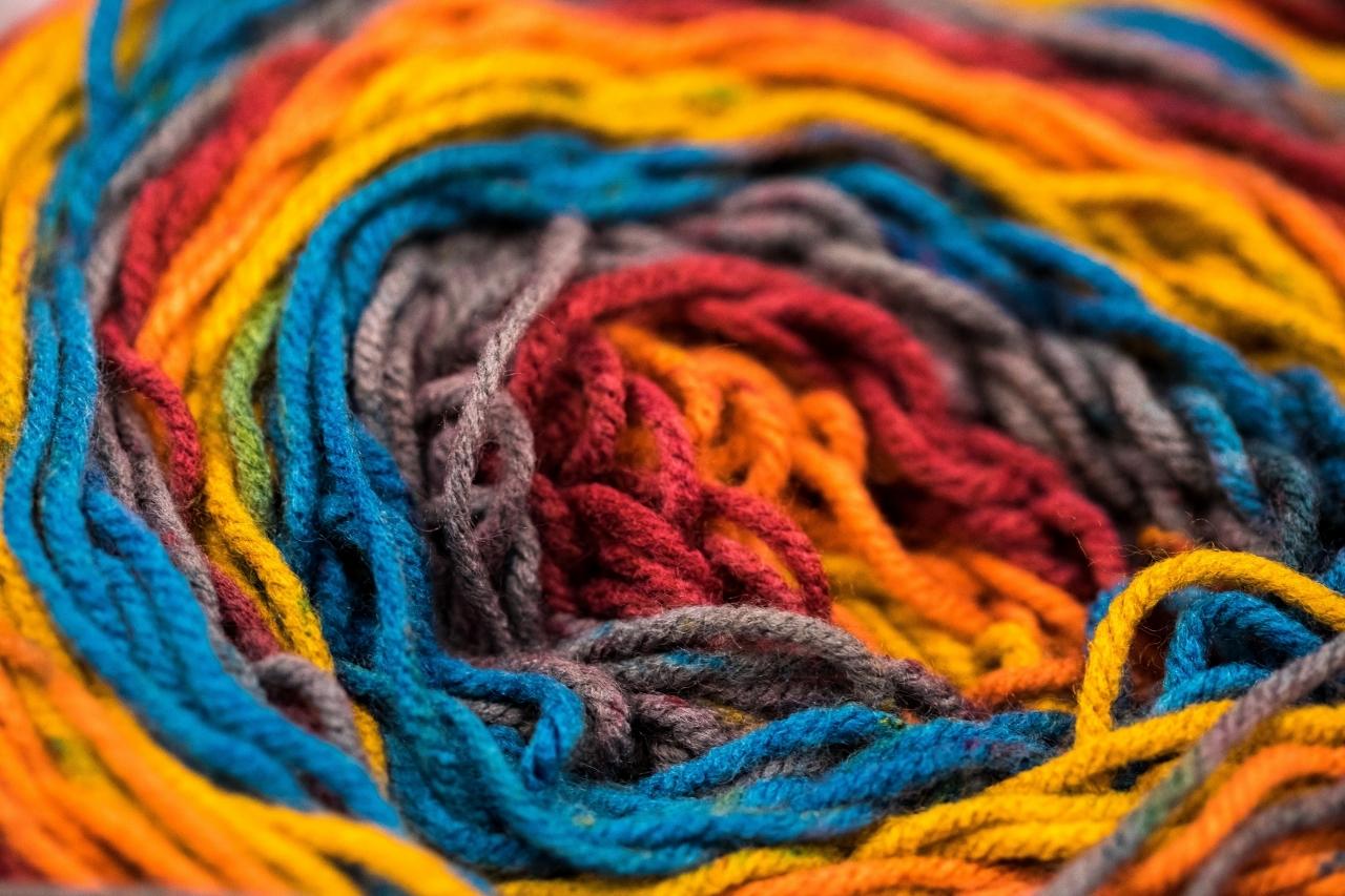 ダイソーの毛糸は種類豊富で使い方いろいろ!おすすめの商品をチェック!