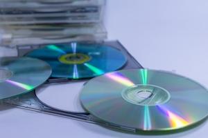 CD&DVDの収納アイデアを詳しく紹介!おしゃれに見せる方法やグッズも!
