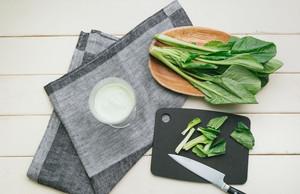 小松菜のカロリーや糖質をチェック!計算方法やダイエット効果についても!