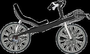 寝そべる自転車「リカンベント」はスピード最速自転車!種類や特徴をまとめ