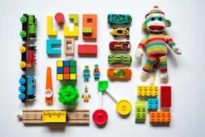 おもちゃの収納アイディア!おしゃれに片付ける方法をまとめて紹介!