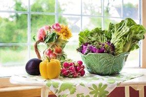 冷蔵庫の野菜室を使いこなそう!優れた機能や野菜の正しい保管方法を紹介!
