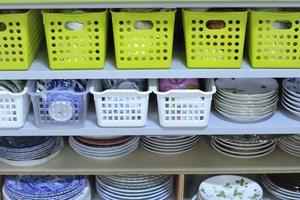 IKEAのキッチン収納が優秀すぎる!評判の小物・食器・インテリアを一挙紹介!