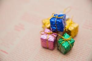 プレゼントのラッピングに♡簡単なリボンの結び方を袋や箱&種類別に紹介!
