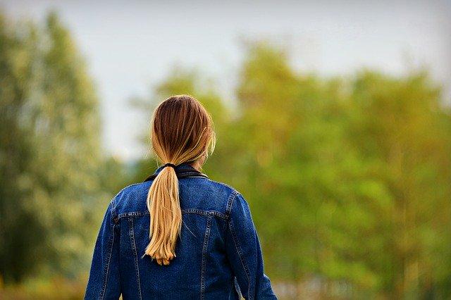 髪の結び方の名前を一覧で紹介!子供から大人まで使える簡単な髪型も多数!