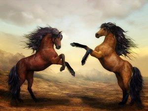 「当て馬」の意味は?かませ犬との違いや当て馬にされやすい人の特徴も解説!