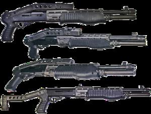 スラッグ弾の種類や威力などを紹介!代表的なタイプもチェック