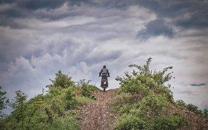 モタードはおすすめの軽量バイク!人気のある9モデルを紹介