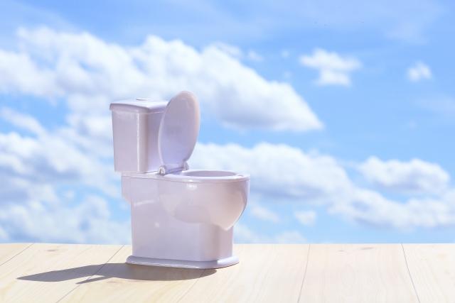 【夢占い】トイレの夢が暗示する意味53選!状況別の心理まとめ!