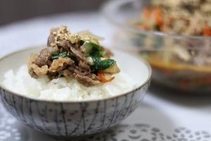 プルコギに合う美味しい献立まとめ!簡単でおすすめのレシピを大公開!