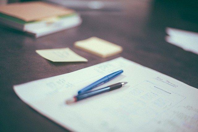昇格・昇進試験の論文対策をレクチャー!書き方のテクニックや例文も紹介!