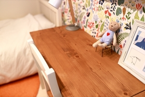 4畳半のレイアウトをおしゃれに!一人暮らしや子供部屋に使えるアイディア満載!