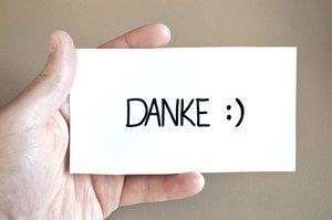 「ダンケ」の意味は?正しい使い方を知ってドイツ語で感謝を伝えよう!