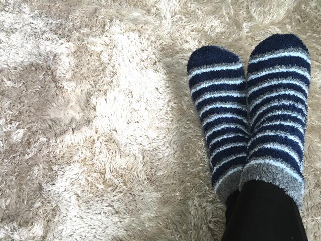 100均ダイソーの可愛い靴下が人気!おすすめの種類や素材をチェック!