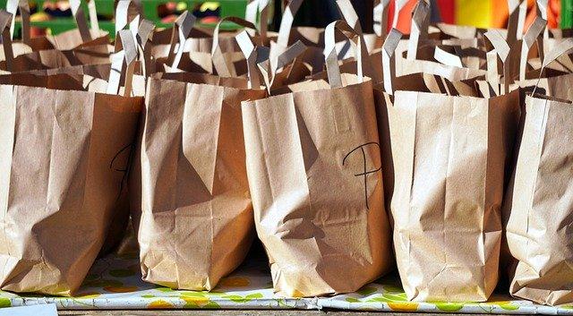 100均ダイソーやセリアのエコバッグが使える!便利でおすすめの種類を厳選!