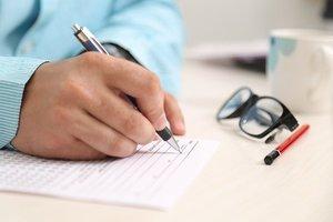 「上申書」の意味とは?書き方や取り下げる方法もまとめてレクチャー!