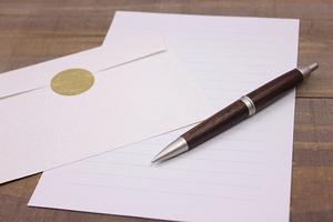 「末筆」の意味は?「末筆ながら」の使い方や例文も詳しく解説!