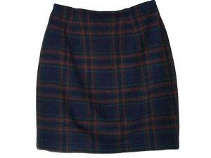 チェックのタイトスカートを使ったコーデまとめ!人気のプチプラファッションも!