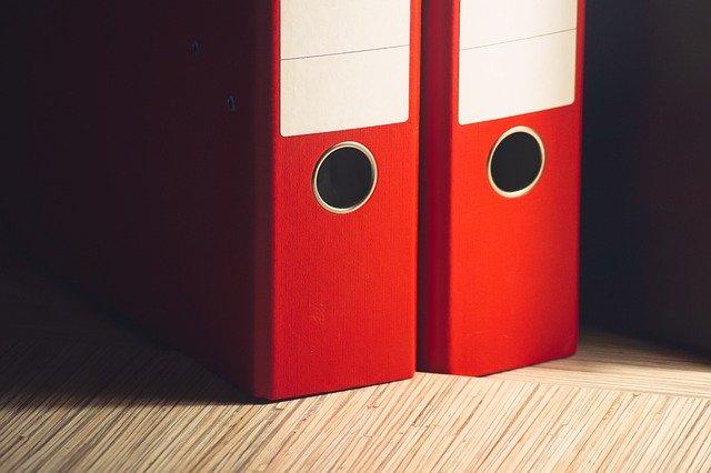 100均ダイソーのファイルボックスが収納に便利!おすすめの活用術を紹介!