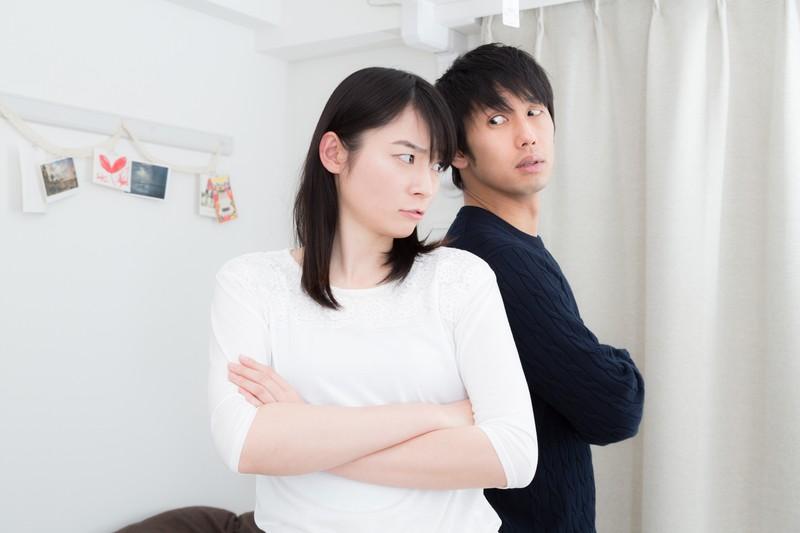 支配欲が強い人の特徴とは?支配欲が強まる原因や恋愛傾向もチェック!