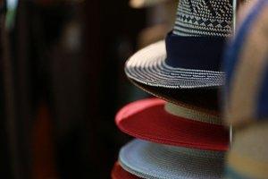 帽子の収納方法を見直そう!おしゃれな片付けアイデア一挙紹介♪