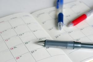 上旬・中旬・下旬は何日からいつまで?正しい使い方や英語表現もチェック!