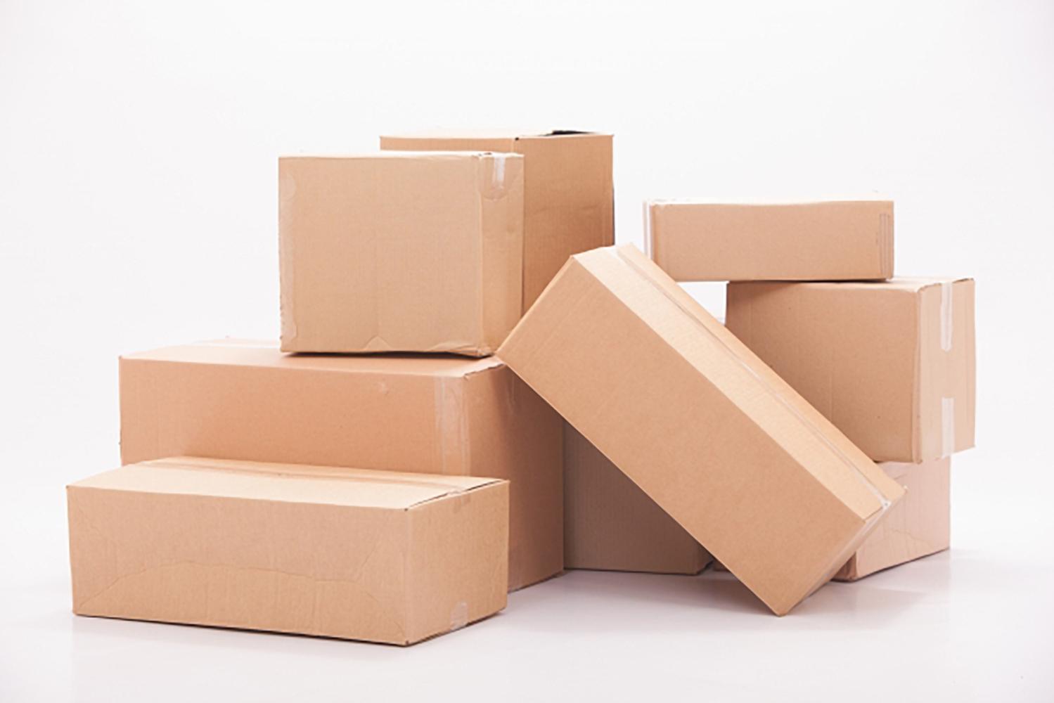 段ボールが棚や家具に大変身!簡単におしゃれな収納スペースを作る活用術まとめ