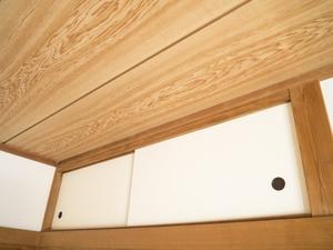 天袋を使った収納方法まとめ!収納力が格段にアップするアイデアもあり!