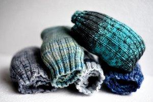 靴下の収納はコレで完璧!スッキリ整理できる便利グッズやアイデアまとめ!