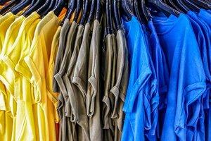 Tシャツのサイズ選びガイド!着丈と身丈の違いや測り方を分かりやすく紹介!