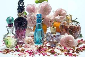 Shiroの香水が口コミで話題!おすすめのフレグランスや練り香水を一挙紹介!