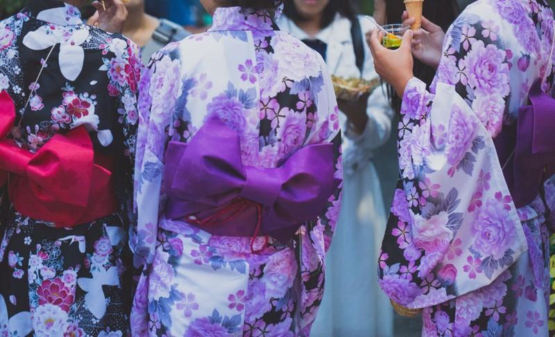 浴衣×ボブヘア特集!お祭りで映えるおすすめの簡単アレンジをまとめて紹介!