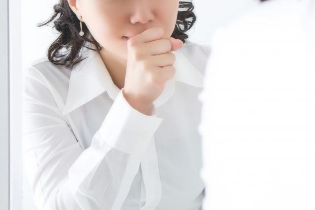 咳払いがうるさい人を不快に感じた時の対処法!原因・心理や注意の仕方も紹介!