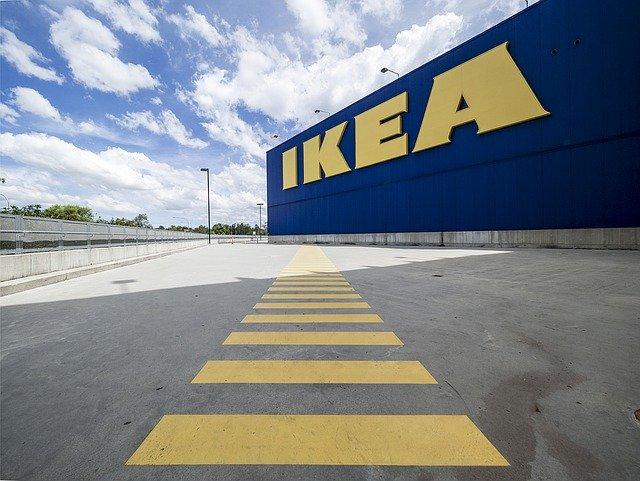 IKEAのロッカー風キャビネットがおしゃれで収納力抜群!サイズや値段は?