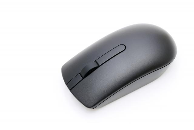 マウス dpi 確認