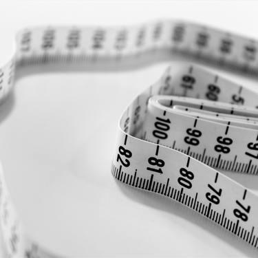 男女別のウエストの平均は?身長別の標準サイズや理想サイズも紹介!
