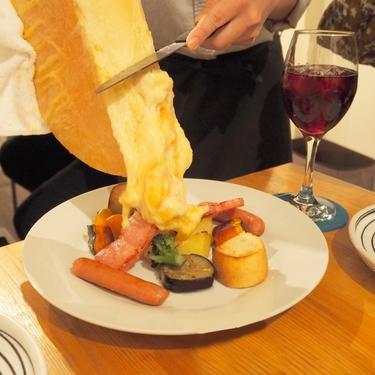 コストコのラクレットチーズの美味しい食べ方!人気のアレンジをチェック!