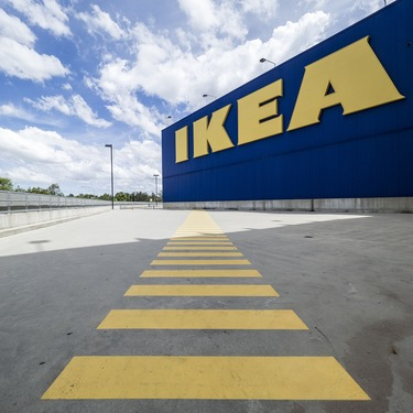 座椅子ならIKEAに決まり!おすすめの商品や選び方のコツをレクチャー!