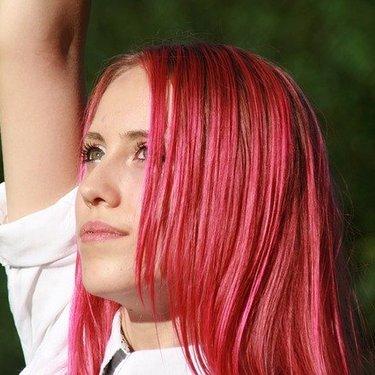 ピンク系おすすめヘアカラー特集♡暗めな色などかわいい色がたくさん!