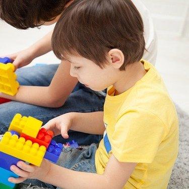 IKEAのトロファストでおもちゃをスッキリ収納!サイズや使い方をチェック!