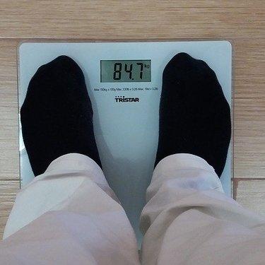 BMI17の体型は痩せすぎ?実際の計算方法についても解説!