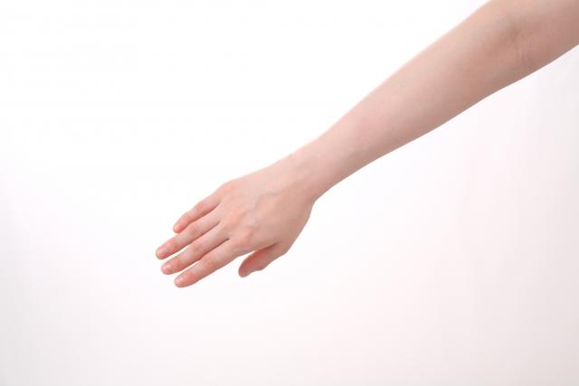 腕の長さの平均は?各パーツの測り方や身長との関係性も加えて解説!