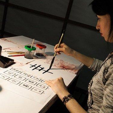 自分 を 漢字 一文字 で 表す と