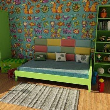 子供部屋のレイアウト例まとめ!机とベッドの置き方次第でおしゃれに差がつく!