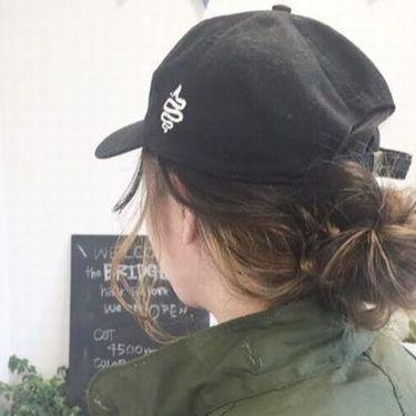 キャップに似合う大人のヘアアレンジ特集!簡単におしゃれ度がアップするコツも!
