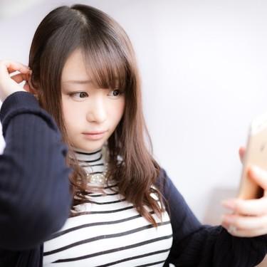姫毛・姫カットがかわいいと人気♡切り方・作り方や長さ別のアレンジも紹介!