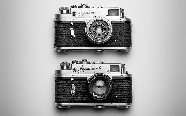 フィルムカメラの現像方法を伝授!自宅でやる場合の時間や値段をチェック!