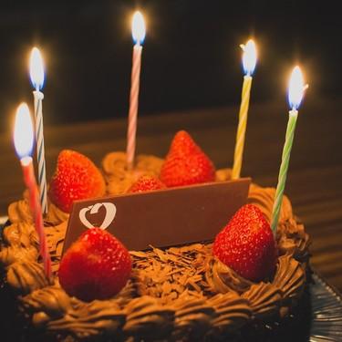 誕生日に面白いメッセージを送ろう!書き方や笑える一言を例文付きで紹介!